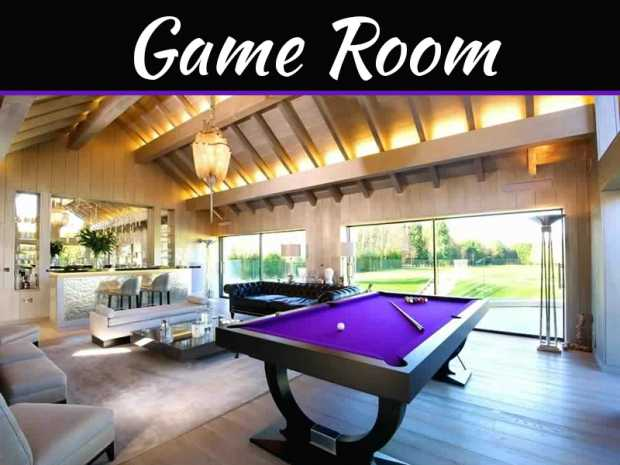 Fun for Your Game Room