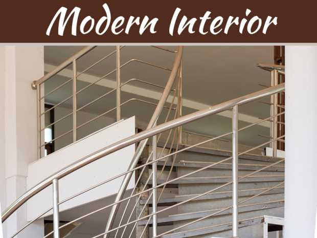 Get a Sophisticated Look with Stainless Steel Balustrading