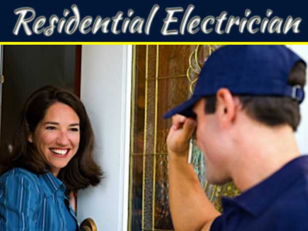 How A Residential Electrician Can Help You