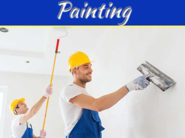 How to Find the Right Ottawa Painter for Your Paint Project