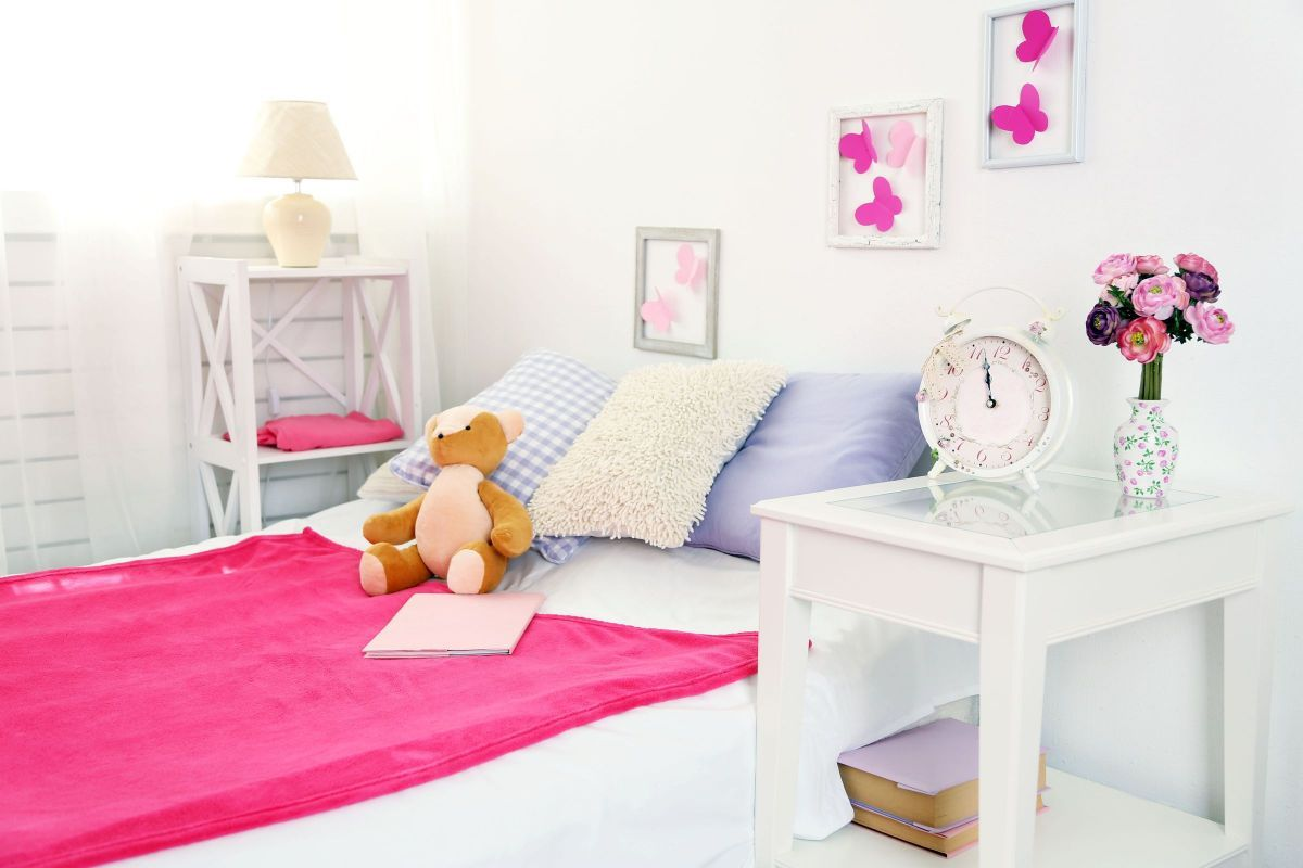 Feng Shui Kids Bedroom promote learning in your child's roomusing feng shui and