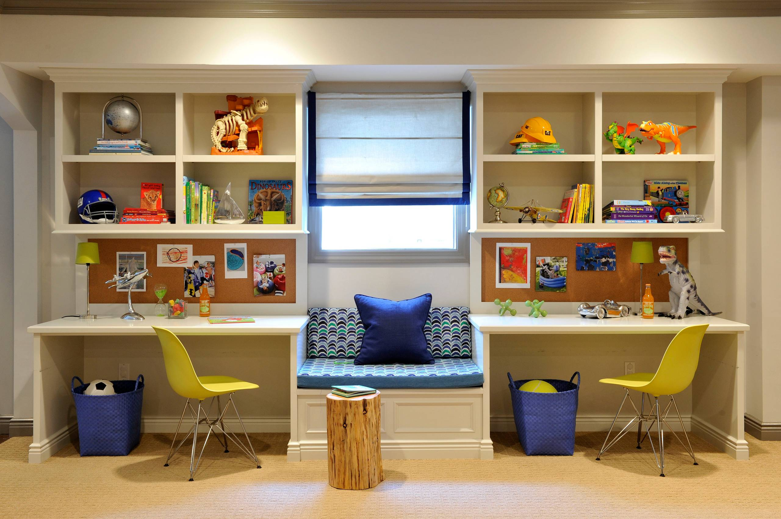 Kids Study Area