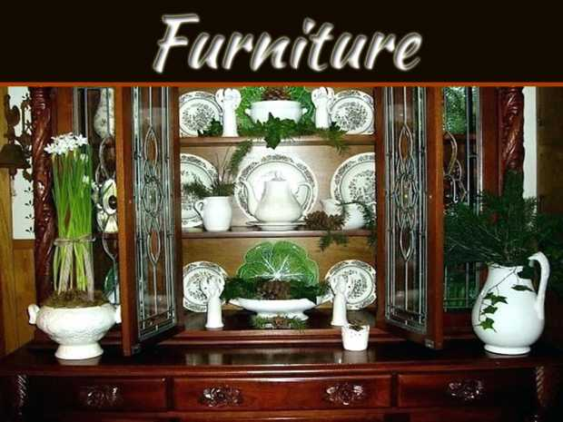 More Modern Tips for Redesigning Your China Cabinet