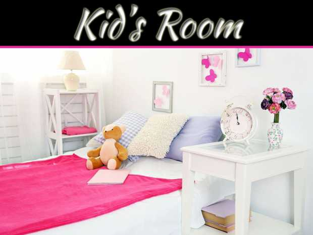 Promote Learning In Your Child's Room By Using Feng Shui and Modern Decor