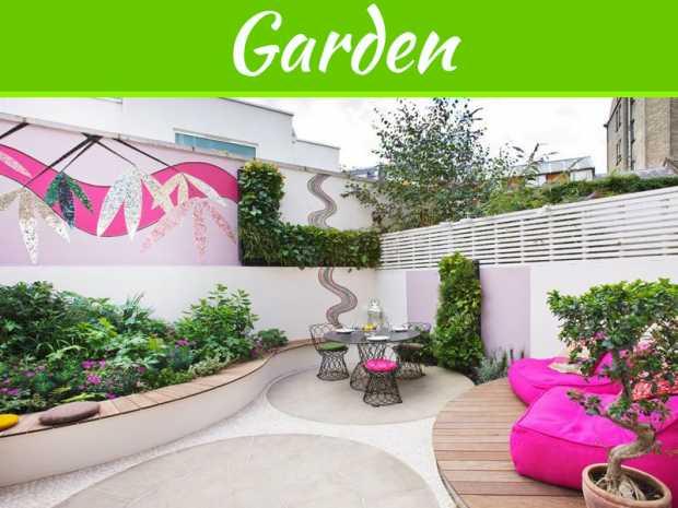 Seven Bright Ideas for a More Beautiful Backyard