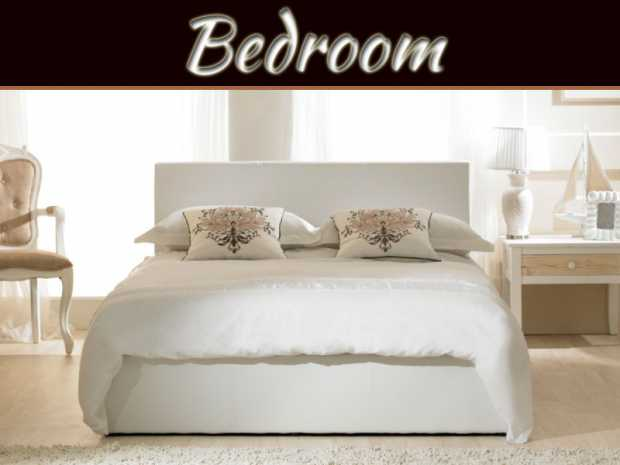 Storage Solutions For Your Tiny Bedroom