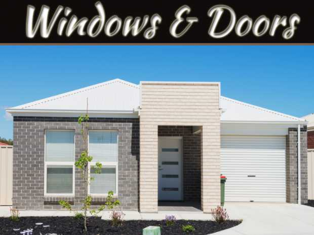 5 Benefits to install high quality Windows and Doors for Home