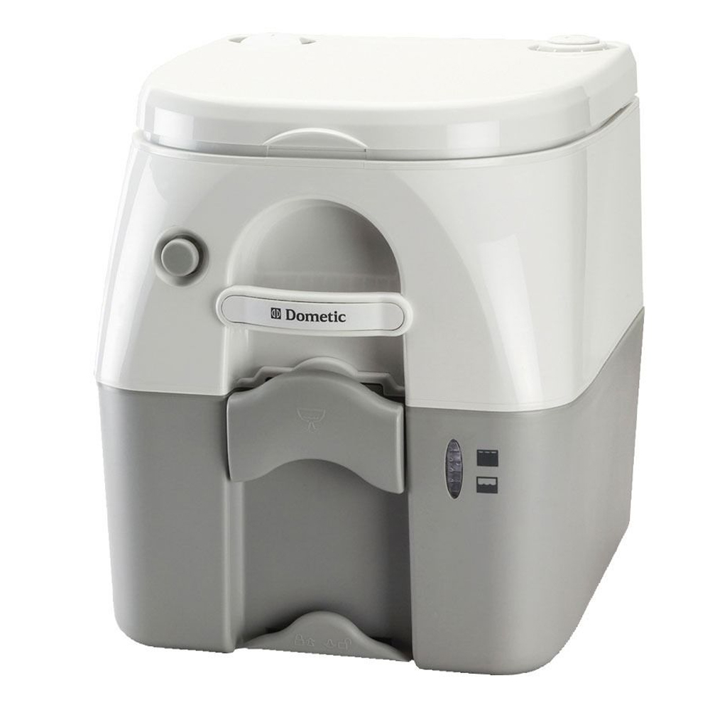 Dometic Portable RV Marine Toilet