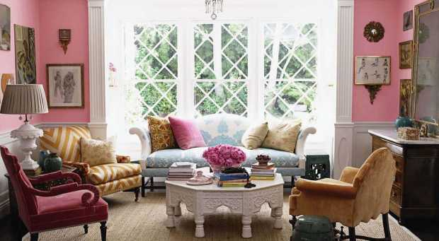 Eclectic Decorating How to Find the Balance Between Cluttered and Cozy 1