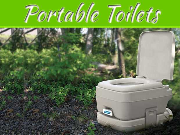 Choosing the Right Supplier of Portable Toilets in Edmonton