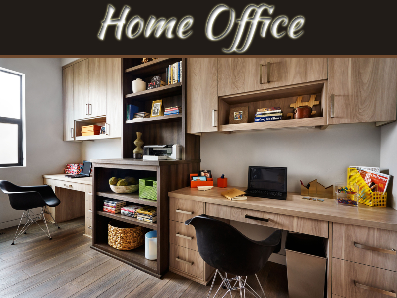 7 Tactics To Create An Ideal Home Office