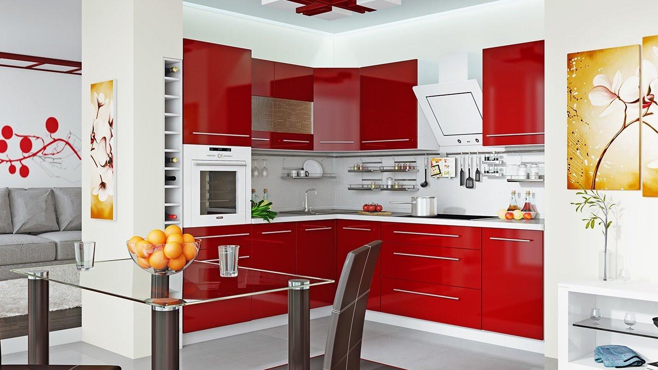 Hi-Fi Design Kitchen Cabinets