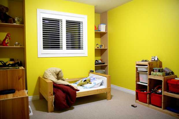 Yellow House Paint Ideas