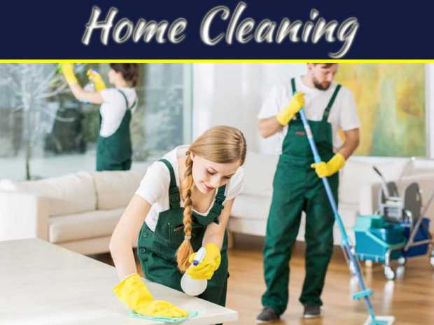 3 Reasons Why A Calgary Home Needs To Be Professionally Cleaned