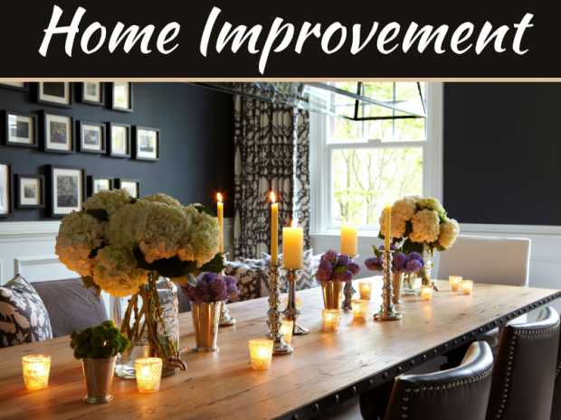 5 Simple Ways to Brighten Up Your Home This Fall