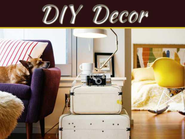 5 Unique DIY Ideas for Your Home