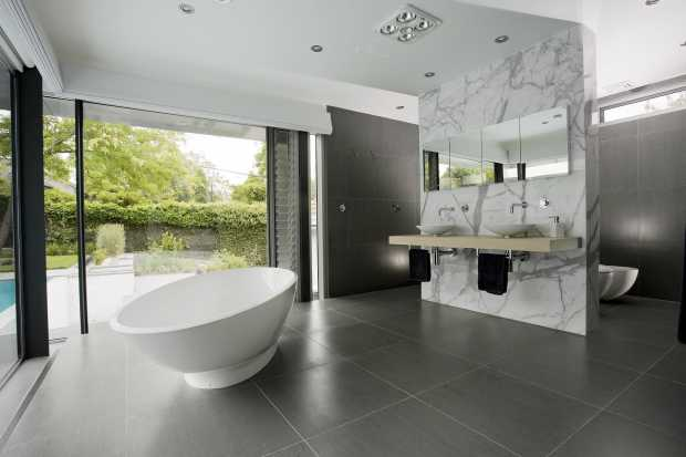 Beauty Bathroom Design