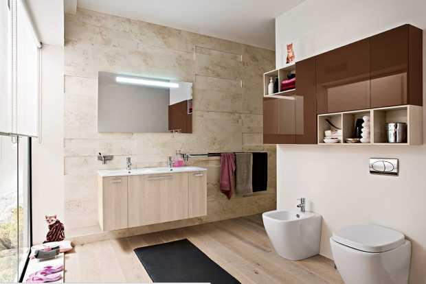 Elegance Bathroom Design