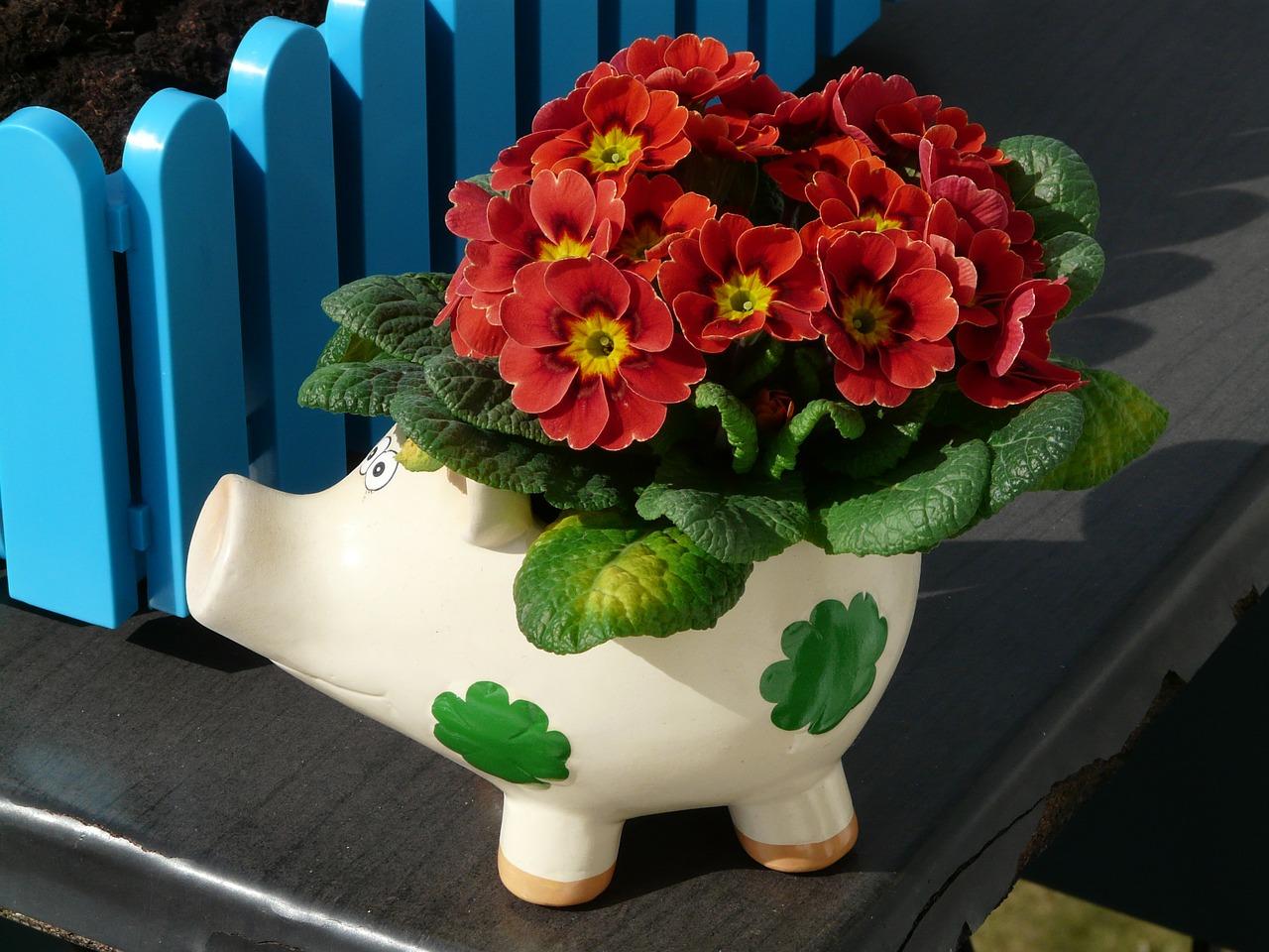 Fabulous Flowerpots