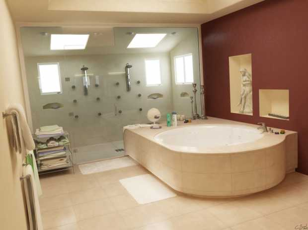 Top Bathroom Design