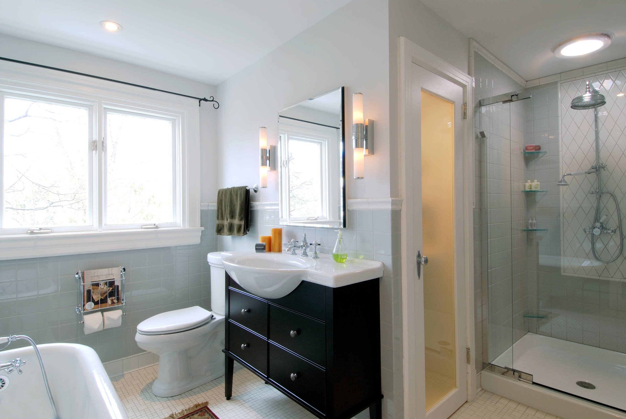 Bathroom Mirror Designs