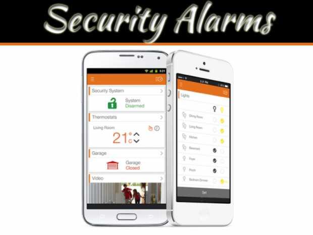 Choosing The Right Alarm For An Edmonton Home