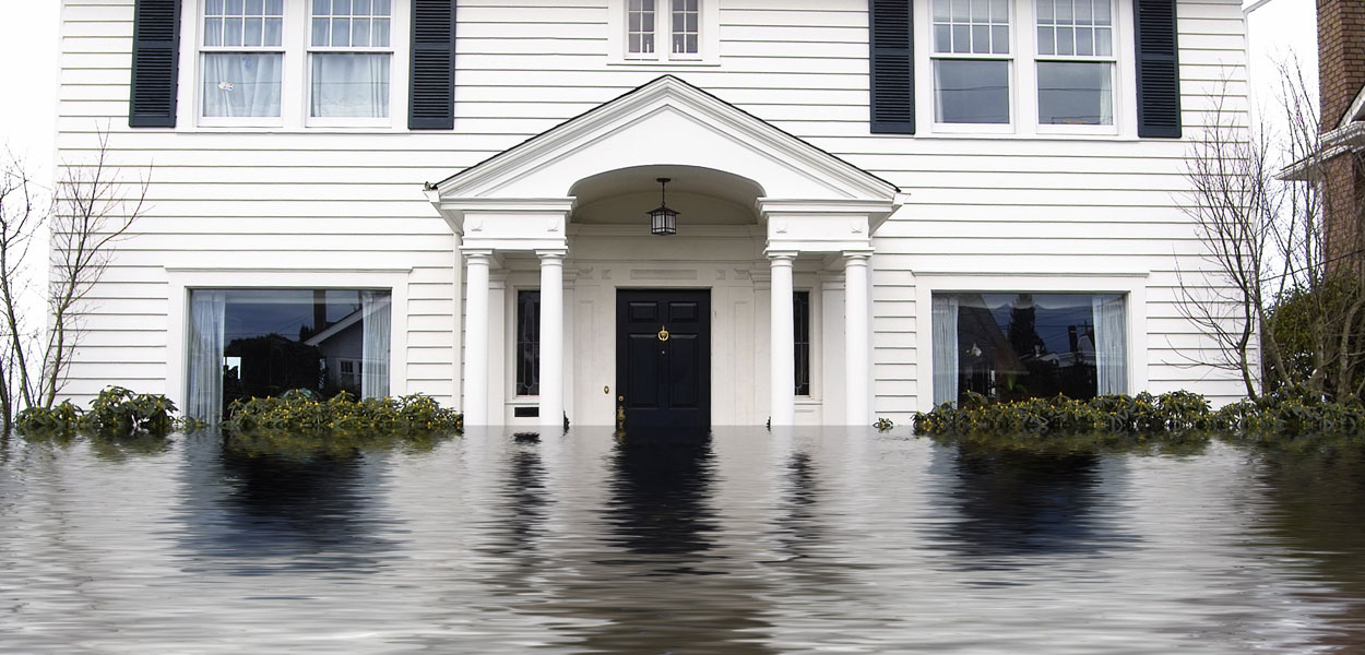Fast Response For Flood Damages