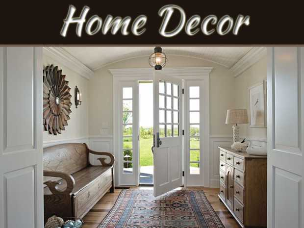 Five Areas of the Home That Are Often Neglected, and Simple Ways to Make Them Look Great
