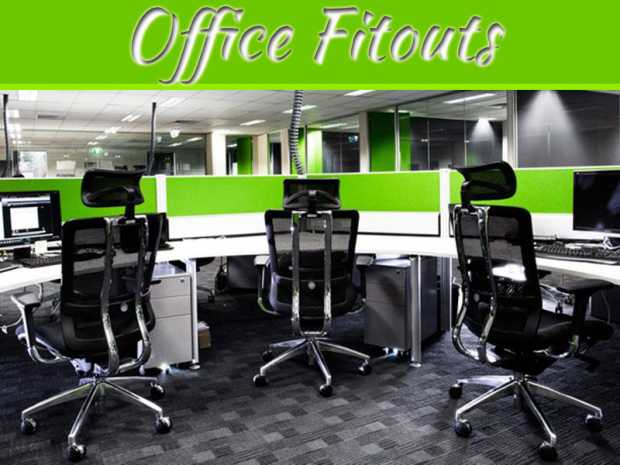 How to Plan Your Office Fitout? Build Your Business with the Most Stylist Designs