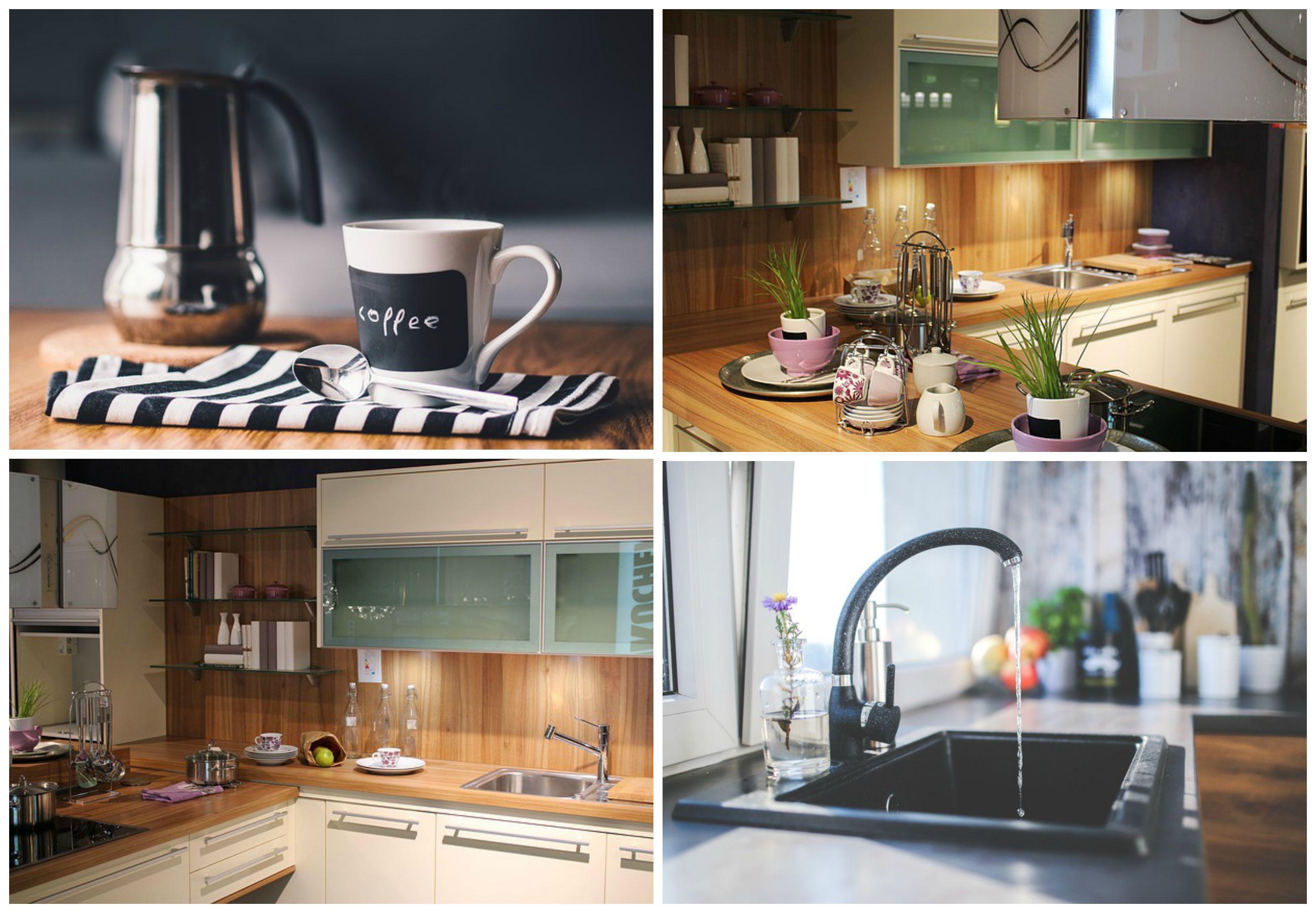 Hygienic Kitchen Design