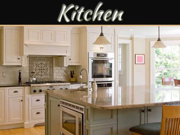 Seven Details You Don't Want To Forget About During Your Kitchen Remodel