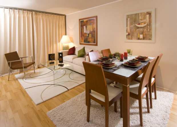 Living Room Decoration Tips