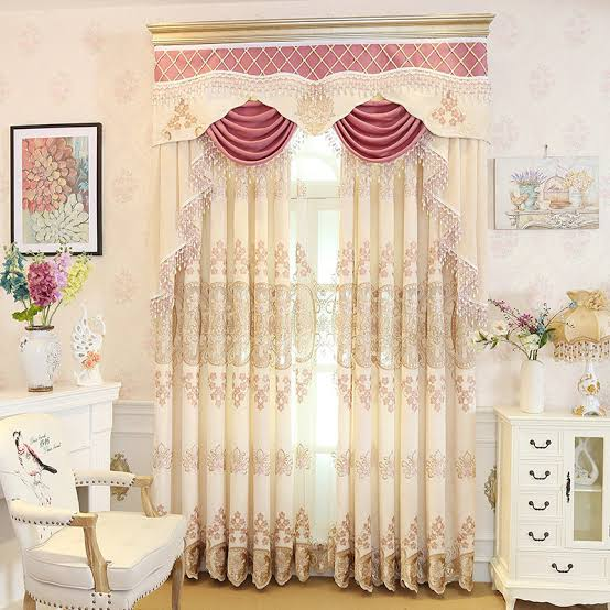 Alter Your Drapes