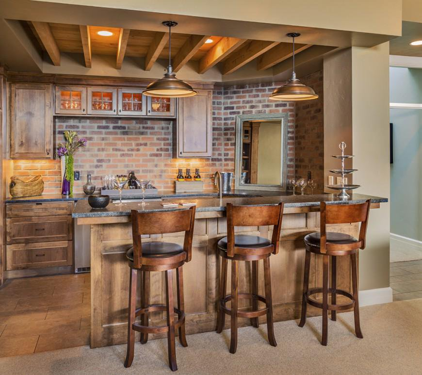 How To Design A Home Bar My Decorative
