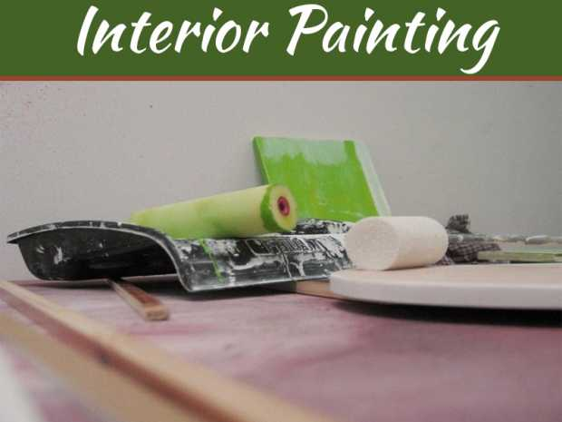 6 Practical Interior Painting Tips