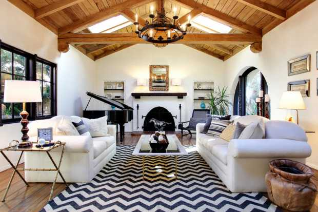 Chevron Rug Home Design Ideas