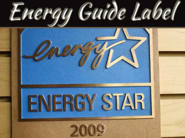 How to Read and Understand the Energy Guide Label
