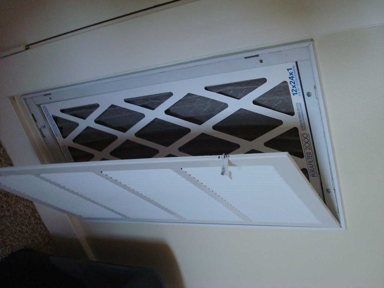 Improves Indoor Air Quality
