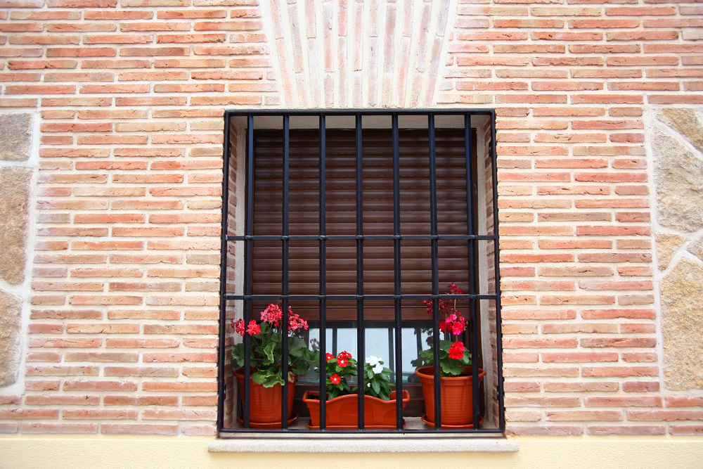 Aluminium Roller Shutters For Window
