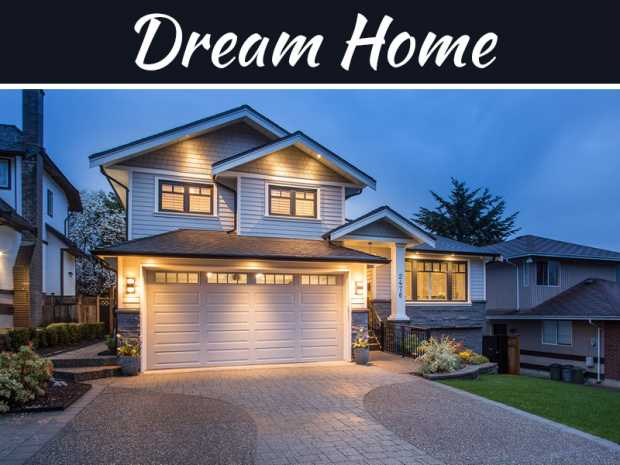 Building Your Dream Home From Scratch