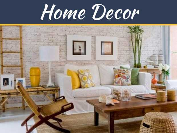 Decorating On A Dime: Inexpensive Ways To Get The Look You Want