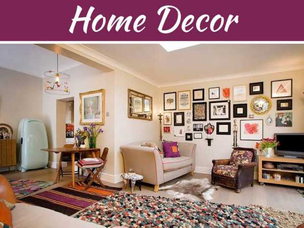 Displaying Your Collections As Part Of Décor