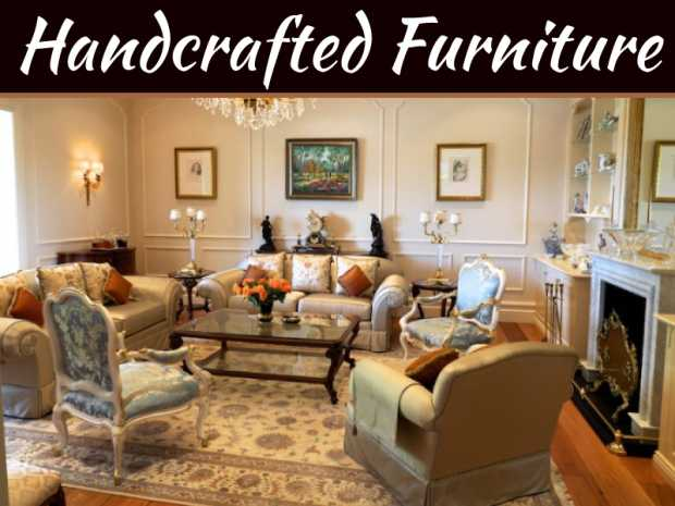 Flat-Packed Furniture vs. Handcrafted Furniture: Pros & Cons