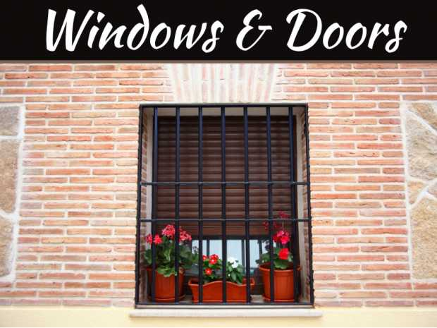 Important Functions And Advantages Of Aluminium Roller Shutters For Windows