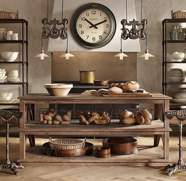 Use Of Antiques For Decorative Purposes