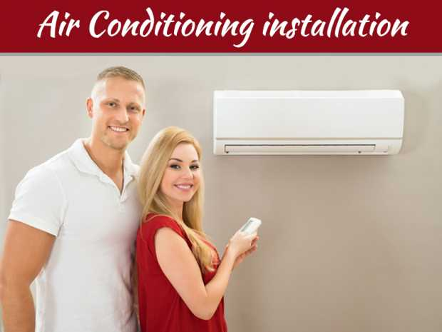 6 Useful Tips on New Air Conditioning Installation
