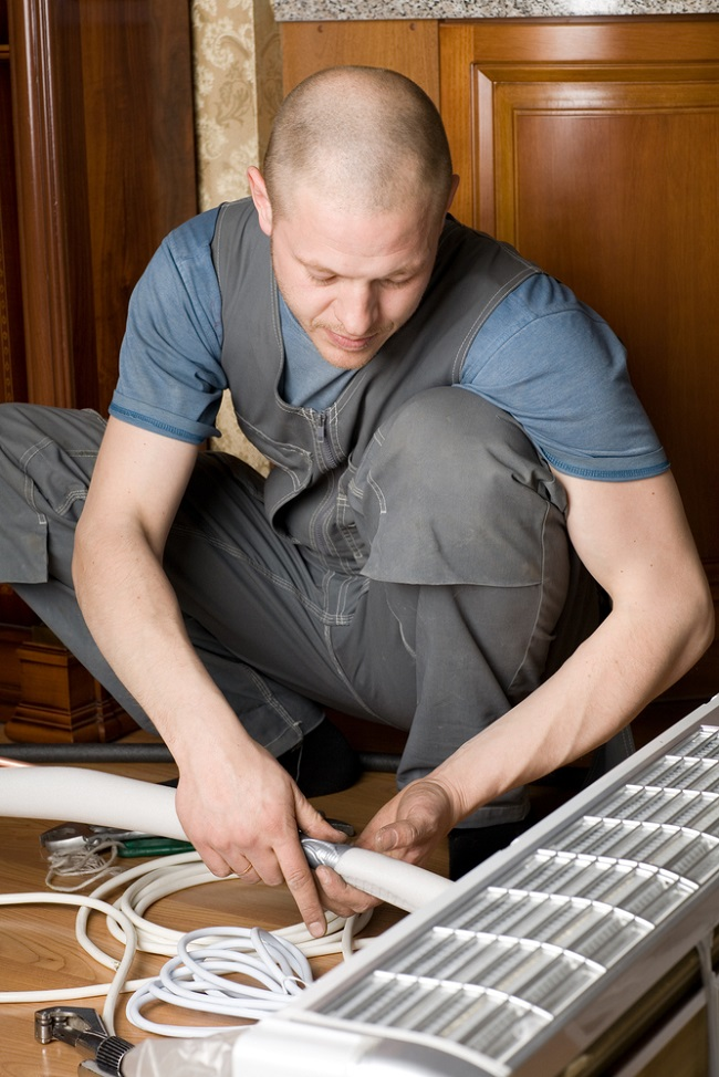 The Essentials of Air Conditioning Installation