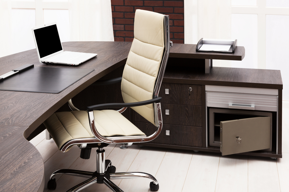 Choose Office Furniture And Fixtures Wisely