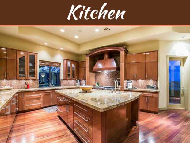 Country kitchens – The Compact Traditional Kitchen