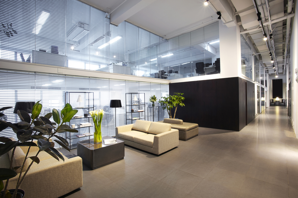 Create A Perfect First Impression in Your Office